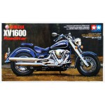Yamaha XV1600 Road Star 1/12 Мотоциклы 1/12