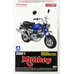 Honda Monkey Custom Takegawa Version 1 1/12 Мотоциклы 1/12