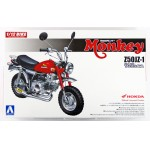 Honda Monkey Custom Takegawa Version 2 1/12 Мотоциклы 1/12