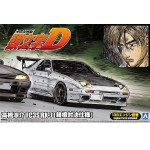 Takahashi Ryosuke FC3S RX-7 (Hakone Confrontation Specifications) Спортивные авто