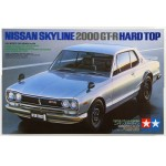 Nissan Skyline 2000GT-R Hard Top Ретро авто
