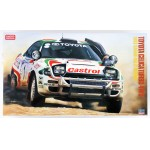 Toyota Celica Turbo 4WD `1993 Safari Rally Winner` Спортивные авто
