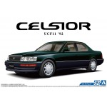 Toyota UCF11 Celsior 4.0C Version F Package `92 Гражданские авто