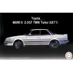 Toyota Mark II (GX71) 2.0 GT Twin Turbo Гражданские авто