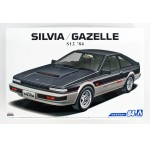 Nissan Silvia/Gazelle S12 Turbo RS-X `84 Спортивные авто