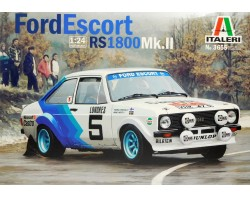 Ford Escort RS1800 Mk.ll WRC Series
