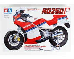 Suzuki RG250 Gamma w/Full Options Мотоциклы 1/12