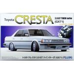 Toyota Cresta 2.0 Twin Turbo (gx71) With Engine Гражданские авто