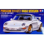 Porsche 911 GT2 Road Version Club Sport Суперкары
